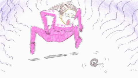 臨死!!江古田ちゃん 5話 感想 0016