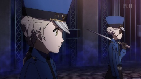 PERSONA5 the Animation 1話 感想 250