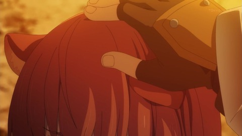 盾の勇者の成り上がり 3話 感想 0185