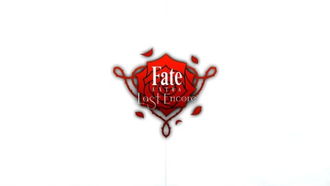 Fate EXTRA Last_Encore
