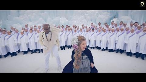 アナと雪の女王 Let It Go Lexi Walker カバー 2