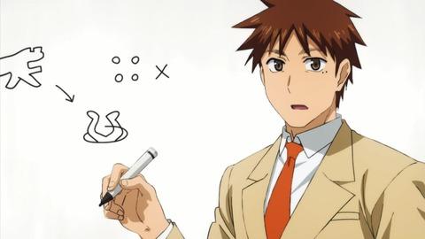 プラネット・ウィズ 12話 感想 057