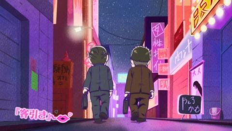 おそ松さん 3期 6話 感想 65