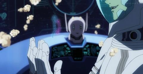 宇宙戦艦ティラミス 9話 感想