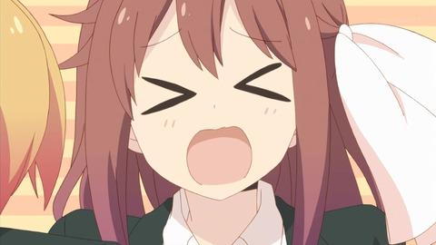 桜trick 1話 感想 1257