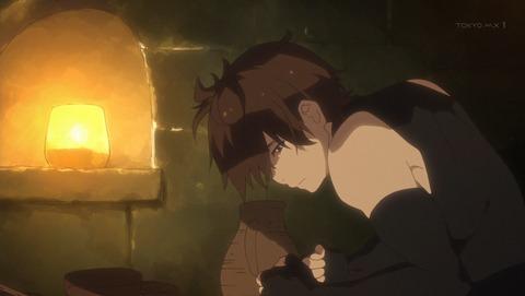 灰と幻想のグリムガル 5話 感想 2667