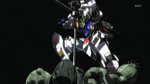 機動戦士ガンダム 鉄血のオルフェンズ 11話 感想 151