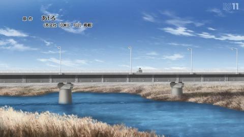 ゆるキャン△ 2期 3話 感想 60