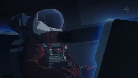 蒼穹のファフナー EXODUS 16話 感想 68