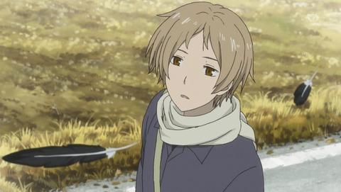 夏目友人帳 5期 10話 感想 98