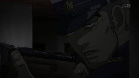 ゴールデンカムイ 2期 23話 感想 01
