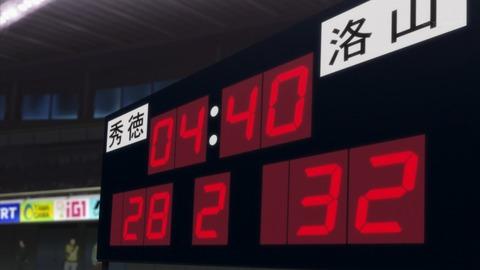 黒子のバスケ 55話 感想 770