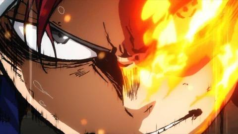 【僕のヒーローアカデミア 3期】第59話 感想 ケンカはだめよ
