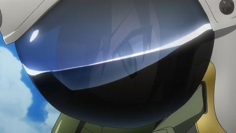 ガーリー・エアフォース 8話 感想 003