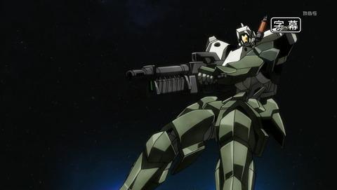 機動戦士ガンダム 鉄血のオルフェンズ 11話 感想 036
