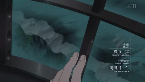天狼 Sirius the Jaeger 12話 最終回 感想 00