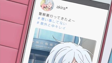 怪物事変 3話 感想 0104