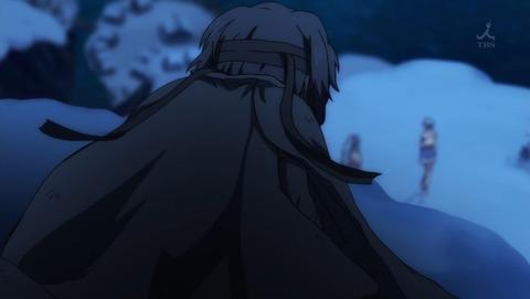 マギ シンドバッドの冒険 4話 感想 3092