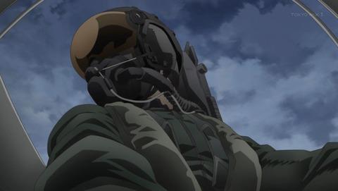 戦翼のシグルドリーヴァ 1話 感想 0088