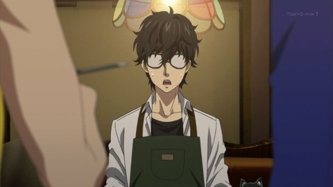 PERSONA5 the Animation 18話 感想 087