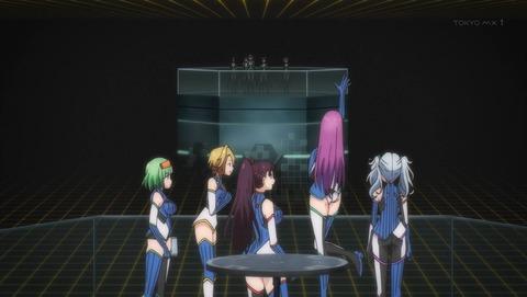 サークレット・プリンセス 3話 感想 0135