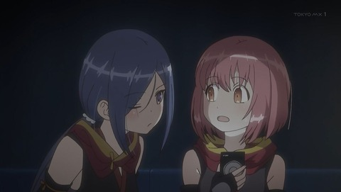 RELEASE THE SPYCE 5話 感想 001
