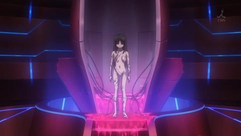 蒼穹のファフナー EXODUS 6話 感想 9