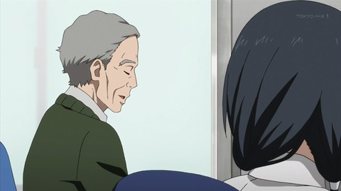 SHIROBAKO 7話 感想 2082