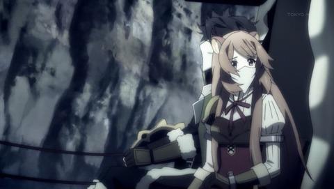 盾の勇者の成り上がり 8話 感想 0069