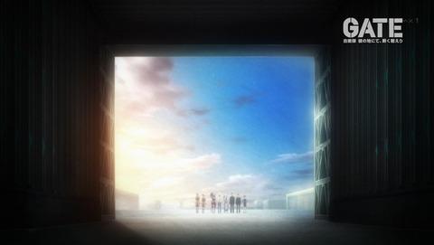 GATE 自衛隊 8話 感想  052