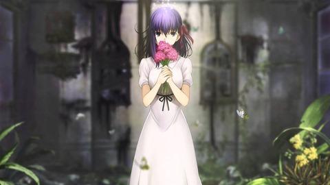 劇場版 Fate Heaven's Feel 評判 感想 presage flower