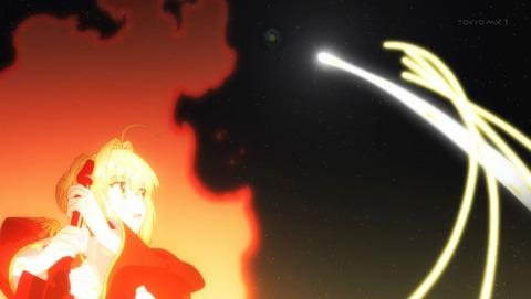 Fate EXTRA Last_Encore 13話 感想 008