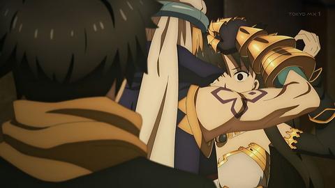 Fate/GrandOrder 17話 感想 045