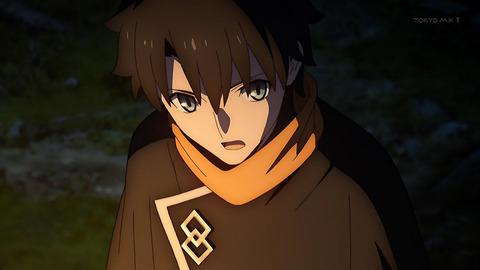 Fate/GrandOrder 9話 感想 039