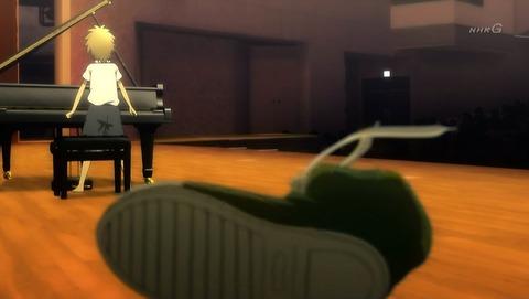 ピアノの森 4話 感想 175
