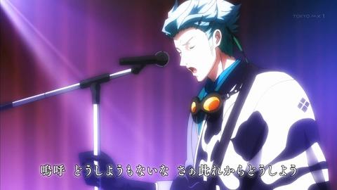幕末Rock 10話 66