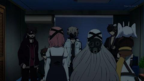 ナカノヒトゲノム【実況中】 7話 感想 0233