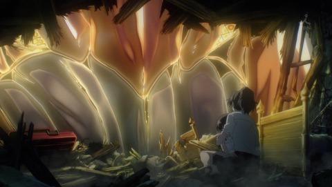蒼穹のファフナー EXODUS 7話 感想  455