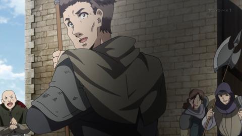 ユリシーズ ジャンヌ・ダルクと錬金の騎士 9話 感想 0132
