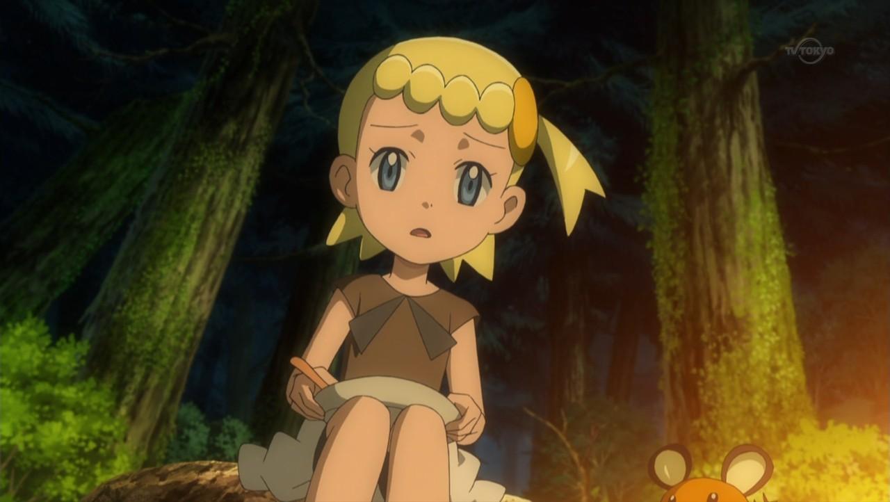 Squishy Pokemon Anime : ????? XY&Z??10? ?? ?????????????????(ED?????)??????????? : ????