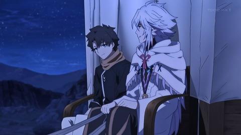 Fate/GrandOrder 14話 感想 017