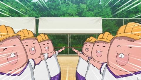 群れなせ!シートン学園 5話 感想 0061