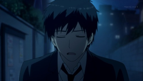 ReLIFE 1話 感想 575