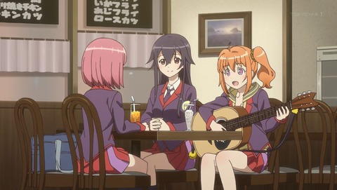 RELEASE THE SPYCE 1話 感想 024