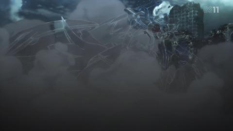 アルドノア・ゼロ 20話 感想  29