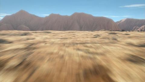 荒野のコトブキ飛行隊 6話 感想 303