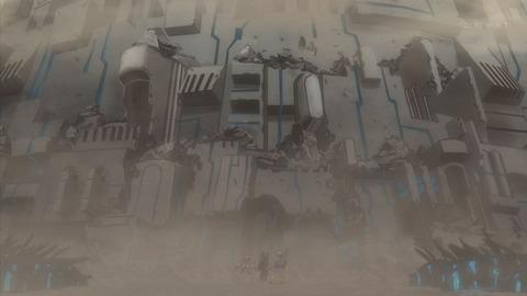 ダーリン・イン・ザ・フランキス 15話 感想 953