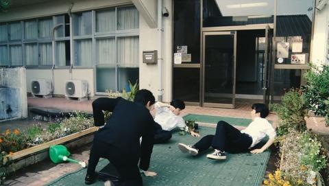 Dimensionハイスクール 7話 感想 0091