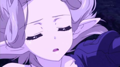 星刻の竜騎士 9話 感想 1400