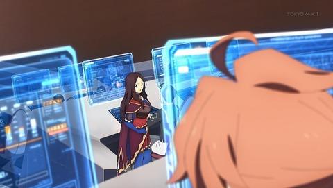 Fate/GrandOrder 1話 感想 018